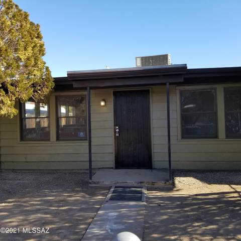 3722 N Estrella Avenue, Tucson, AZ 85705 (#22102006) :: Long Realty - The Vallee Gold Team