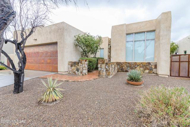 968 W Lone Mesquite Drive, Oro Valley, AZ 85755 (#22102022) :: Gateway Realty International