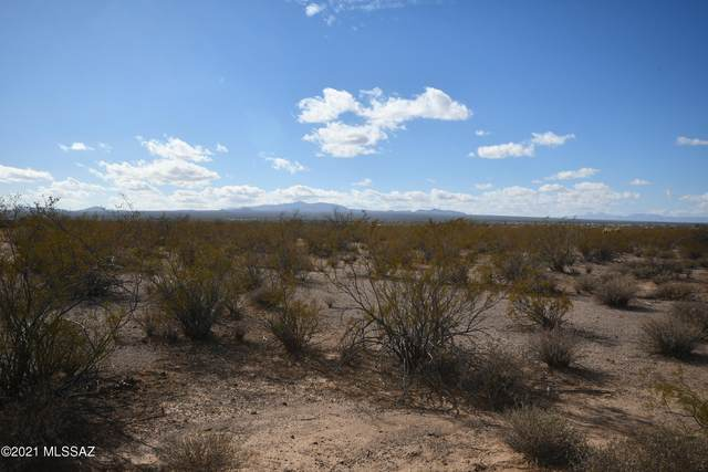 5750 S Spencer B, Tucson, AZ 85757 (MLS #22102036) :: The Luna Team
