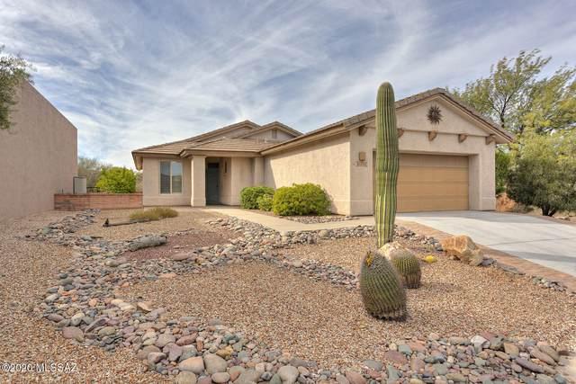2103 W Pinetop Drive, Green Valley, AZ 85622 (#22102050) :: Tucson Real Estate Group