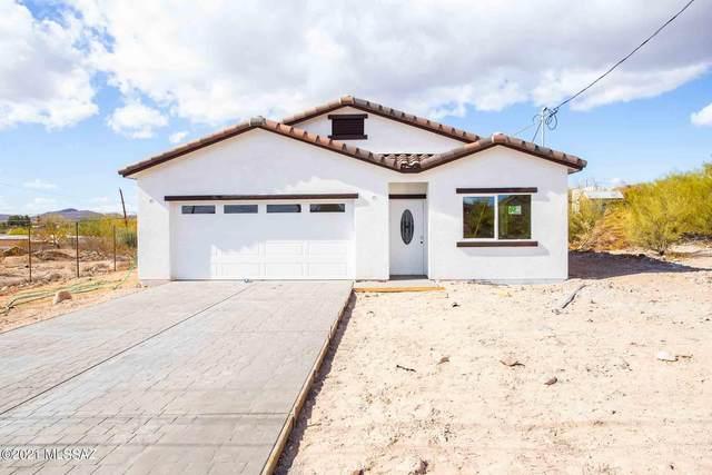 1300 S San Felipe Drive, Tucson, AZ 85713 (#22102076) :: AZ Power Team   RE/MAX Results