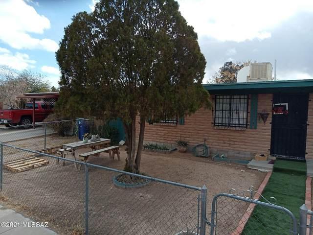 1804 E Calle Muleta, Tucson, AZ 85714 (#22102077) :: AZ Power Team | RE/MAX Results