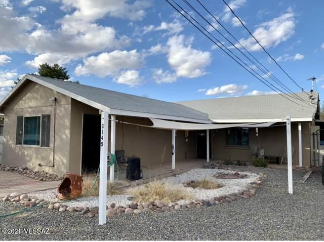 3149 E Almartin Street, Tucson, AZ 85716 (#22102082) :: AZ Power Team | RE/MAX Results