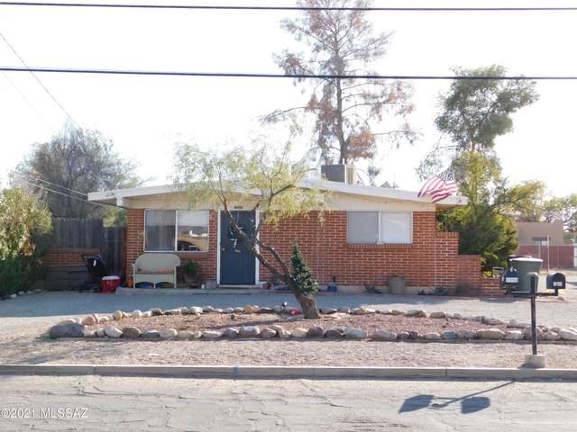 3946-3948 E Lee Street, Tucson, AZ 85712 (MLS #22102086) :: My Home Group