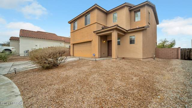 12971 N Sabal Palm Way, Marana, AZ 85653 (#22102097) :: Gateway Realty International