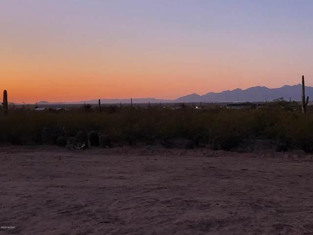 17871 S Mann Avenue, Sahuarita, AZ 85629 (#22102113) :: Gateway Realty International