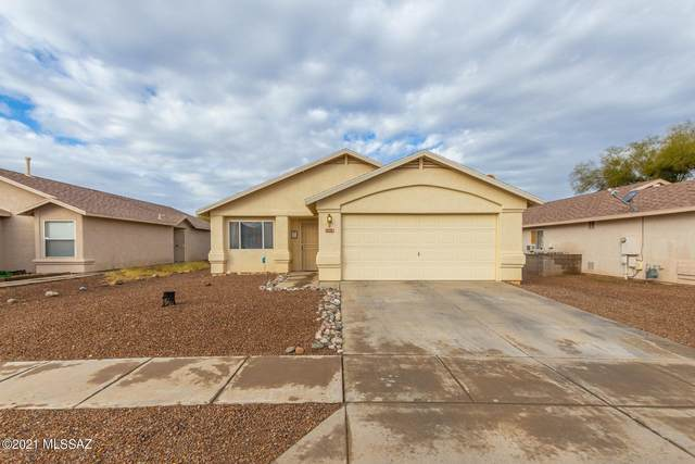 3418 S Whistler Drive, Tucson, AZ 85730 (MLS #22102119) :: My Home Group