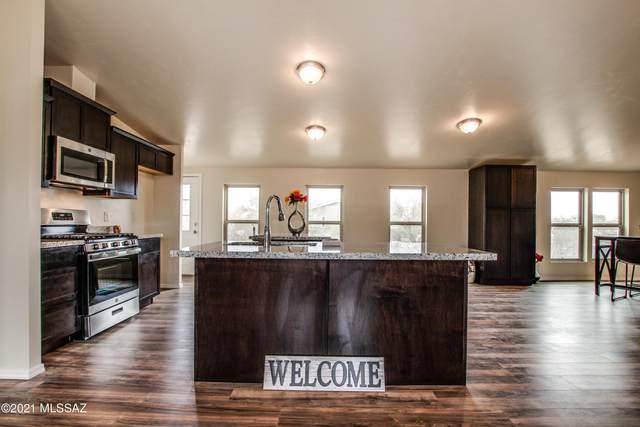 9111 W Dudley Street, Tucson, AZ 85735 (#22102123) :: Gateway Realty International