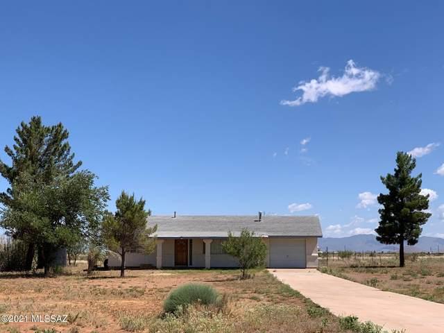 6002 E Highway 181, Pearce, AZ 85625 (#22102132) :: Keller Williams