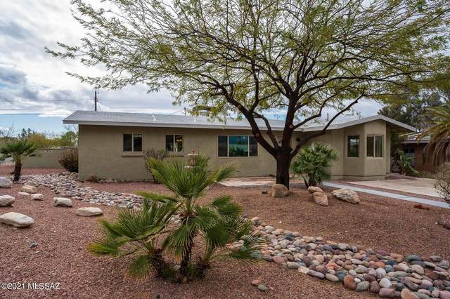 2558 E Hampton Street, Tucson, AZ 85716 (MLS #22102133) :: My Home Group