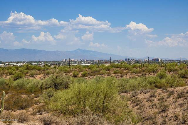 2701 W Goret Road #22, Tucson, AZ 85745 (#22102135) :: Gateway Realty International