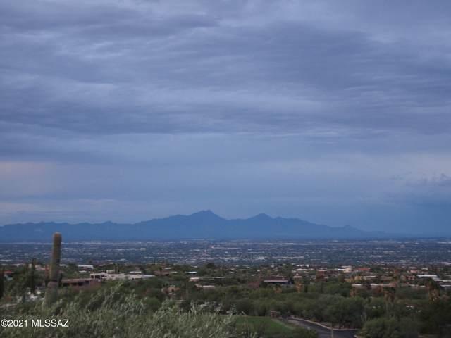 5251 E Mission Hill/Ironwood Lane 3&4, Tucson, AZ 85718 (#22102141) :: Gateway Realty International