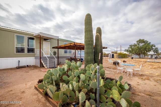 6617 N Carless Lane, Tucson, AZ 85743 (#22102143) :: Gateway Realty International
