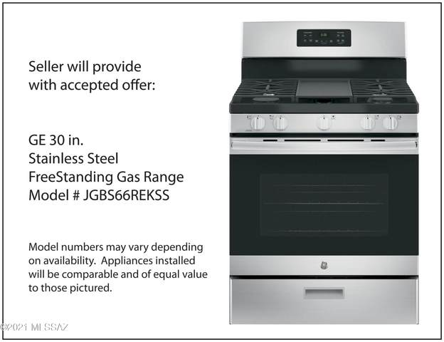 3738 E 23rd Street, Tucson, AZ 85713 (#22102144) :: Gateway Realty International