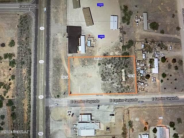 5171 S Highway 92 -, Sierra Vista, AZ 85650 (#22102147) :: Gateway Realty International