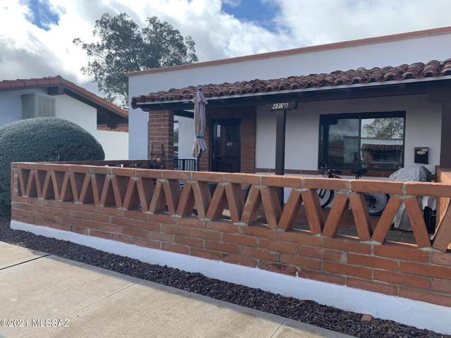 480-A S Paseo Lobo, Green Valley, AZ 85614 (#22102154) :: Tucson Real Estate Group