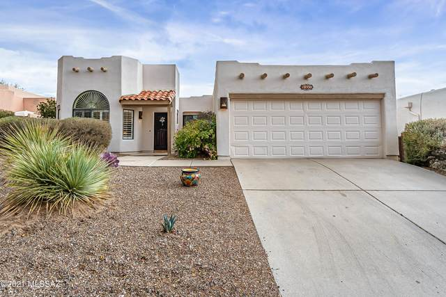10350 N Mineral Spring Lane, Oro Valley, AZ 85737 (#22102160) :: Tucson Property Executives