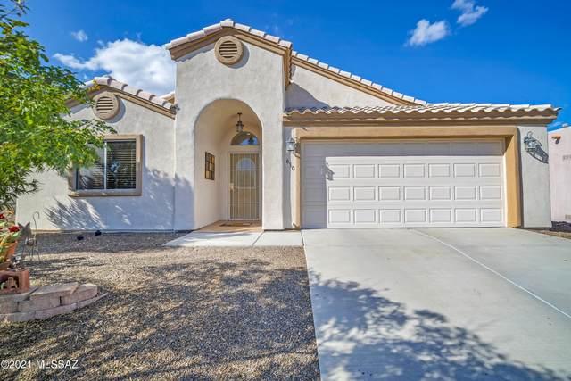 630 W Rio Teras, Green Valley, AZ 85614 (#22102182) :: Tucson Real Estate Group