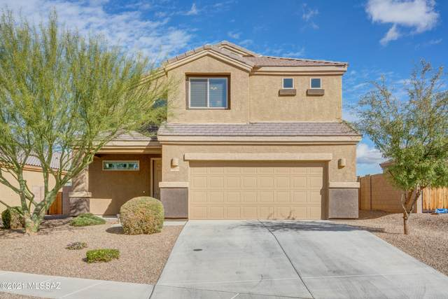 12271 E Becker Drive, Vail, AZ 85641 (#22102184) :: Tucson Real Estate Group