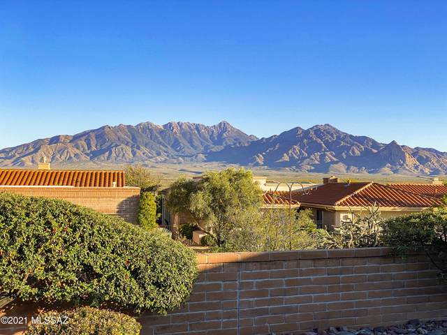 4131 S Emelita Drive, Green Valley, AZ 85622 (#22102185) :: Tucson Real Estate Group