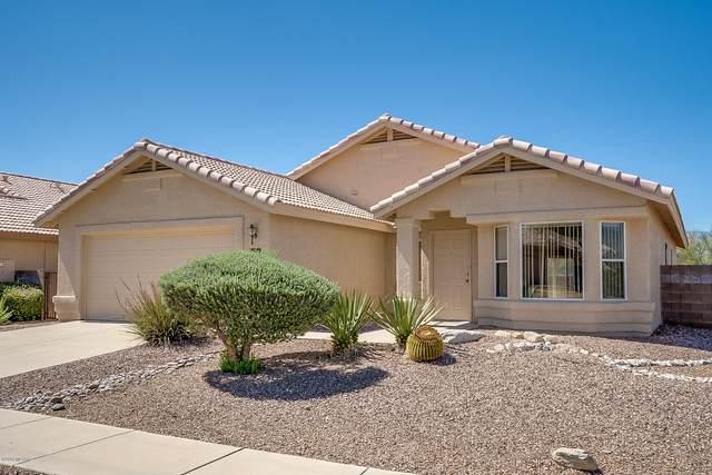 Address Not Published, Tucson, AZ 85748 (#22102189) :: Tucson Real Estate Group