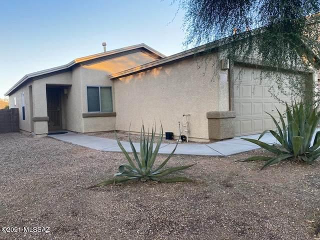 8224 W Kerr Street, Tucson, AZ 85757 (#22102195) :: The Dream Team AZ
