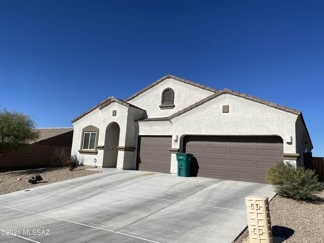 Address Not Published, Vail, AZ 85641 (#22102212) :: Tucson Real Estate Group