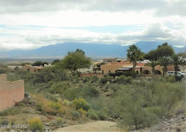 1071 W Calle Trafalgar, Green Valley, AZ 85622 (#22102224) :: Tucson Real Estate Group