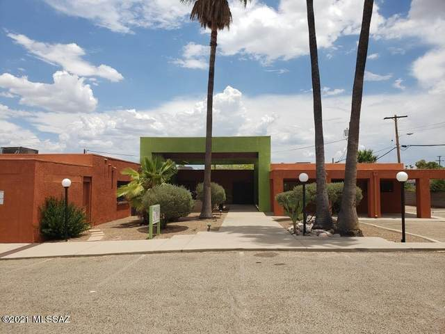 5546 E 4Th Street, Tucson, AZ 85711 (#22102227) :: Tucson Real Estate Group