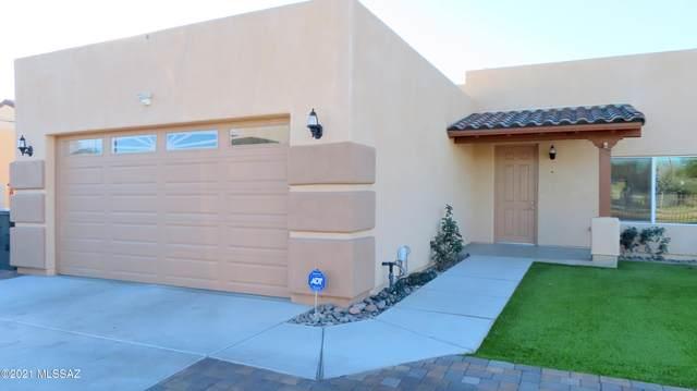 3504 E Pima, Tucson, AZ 85716 (#22102230) :: Tucson Real Estate Group