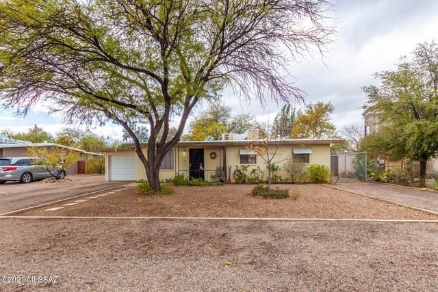 1909 N Bell Avenue, Tucson, AZ 85712 (#22102233) :: Gateway Realty International