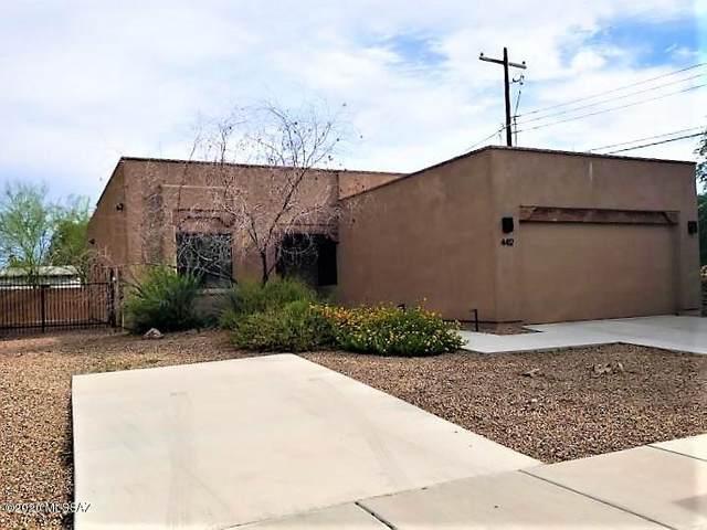4412 E Edison Street, Tucson, AZ 85712 (#22102238) :: Tucson Real Estate Group