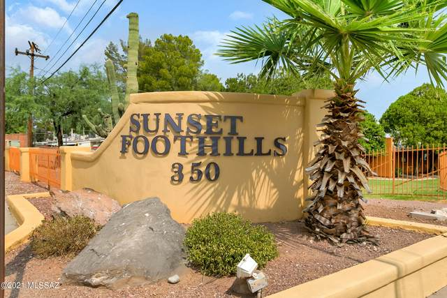 350 N Silverbell Road #149, Tucson, AZ 85745 (#22102243) :: Tucson Real Estate Group