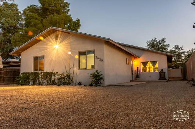 2620 E Copper Street, Tucson, AZ 85716 (#22102261) :: Tucson Real Estate Group