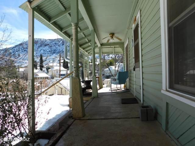 15 Art Avenue, Bisbee, AZ 85603 (#22102266) :: Tucson Real Estate Group