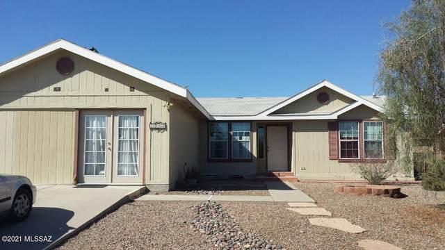 8963 N Valgrind Lane, Tucson, AZ 85743 (#22102269) :: Tucson Real Estate Group