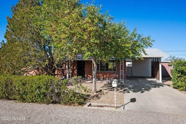 1958 W Water Street, Tucson, AZ 85745 (#22102270) :: The Local Real Estate Group | Realty Executives