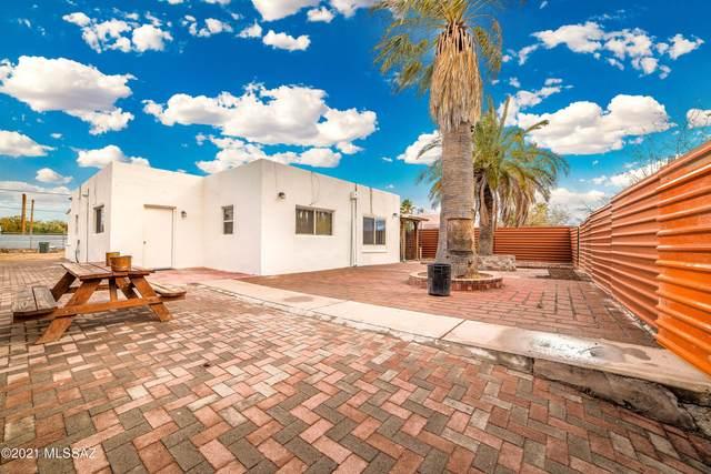 415 E 23rd Street, Tucson, AZ 85713 (#22102272) :: Tucson Real Estate Group