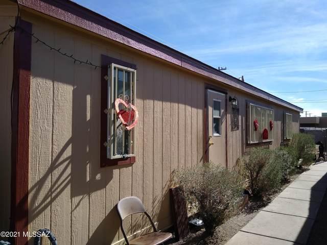 29 W 32Nd Street, Tucson, AZ 85713 (#22102275) :: Tucson Real Estate Group
