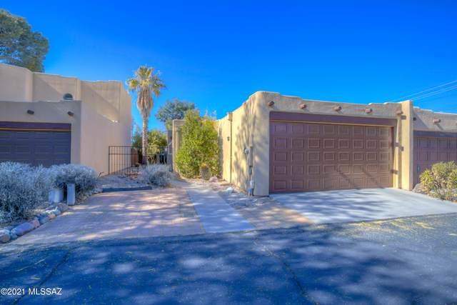 3361 E Popinac Loop, Tucson, AZ 85716 (MLS #22102277) :: The Luna Team