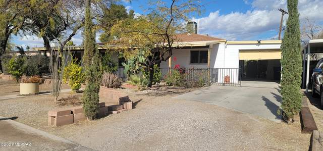 4549 E 12Th Street E, Tucson, AZ 85711 (#22102308) :: Keller Williams