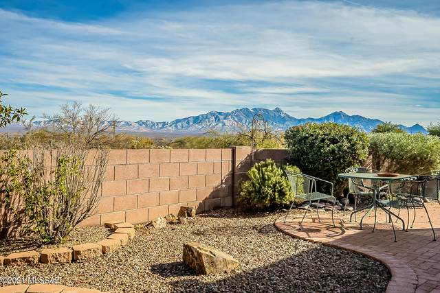876 N Kiefer Lane, Green Valley, AZ 85614 (#22102408) :: The Local Real Estate Group | Realty Executives