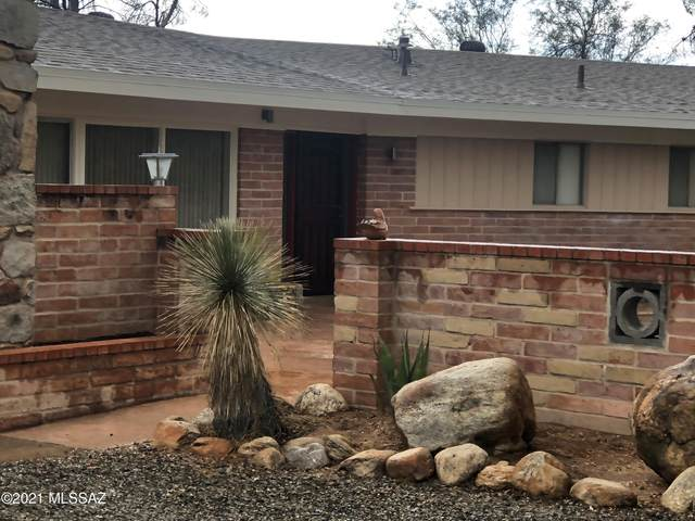 7111 N Edgewood Place, Tucson, AZ 85704 (#22102418) :: The Local Real Estate Group | Realty Executives