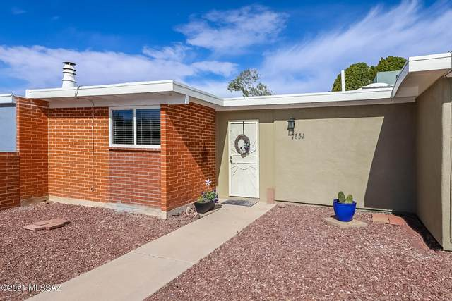 7531 E Golf Links Road, Tucson, AZ 85730 (#22102442) :: Long Realty - The Vallee Gold Team