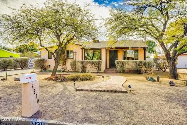 2850 E Florence Drive, Tucson, AZ 85716 (#22102506) :: Keller Williams