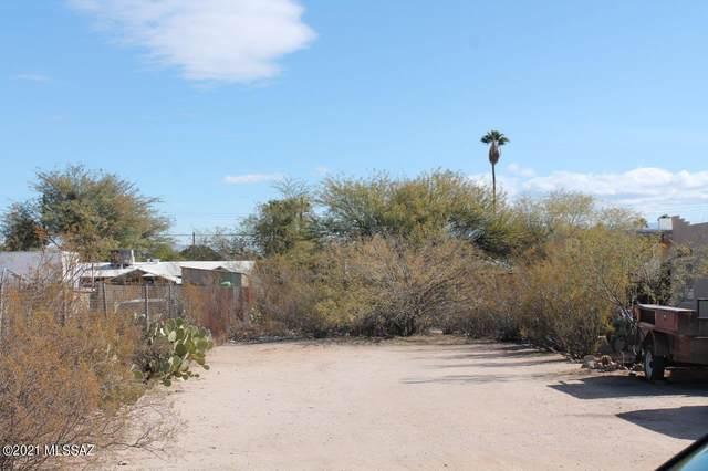 Vacant Land ., Tucson, AZ 85716 (#22102576) :: The Dream Team AZ