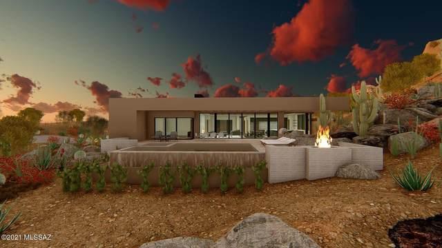 4394 W Cayton House Court, Marana, AZ 85658 (#22102595) :: Long Realty - The Vallee Gold Team