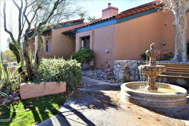 5305 N Calle Del Rocio, Tucson, AZ 85750 (#22102605) :: Keller Williams