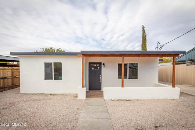 343 E Jacinto Street, Tucson, AZ 85705 (#22102606) :: Long Realty - The Vallee Gold Team