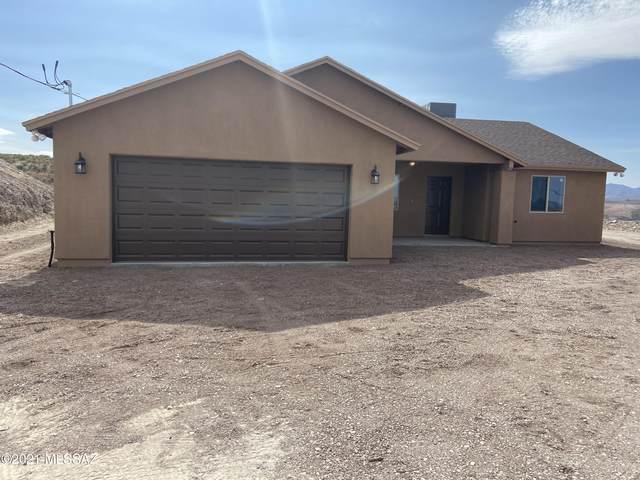 268 Mirto Court, Rio Rico, AZ 85648 (#22102684) :: Tucson Real Estate Group